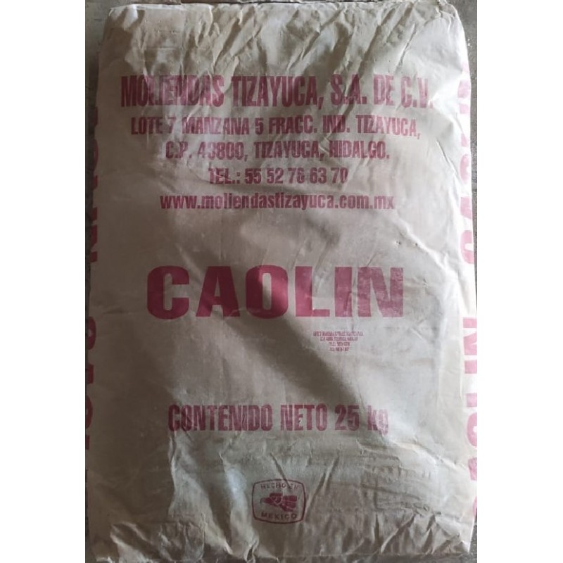 CAOLIN NATURAL M325
