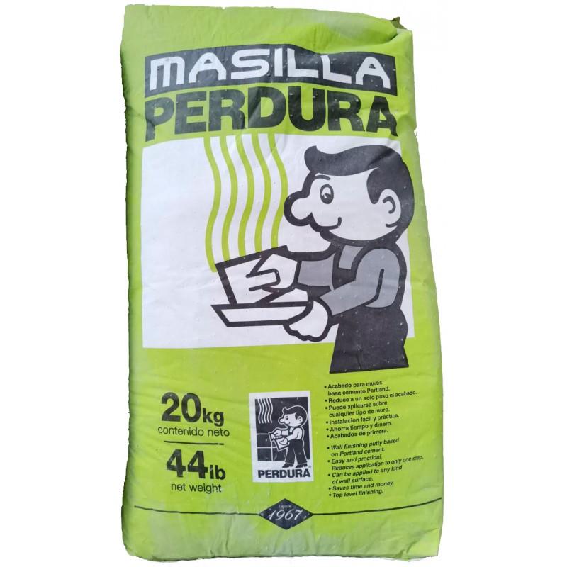 MASILLA FINA S20 PERDURA
