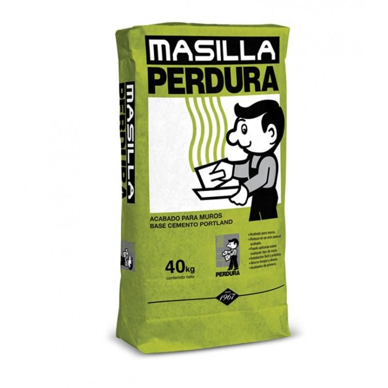 MASILLA PERDURA FINA S40